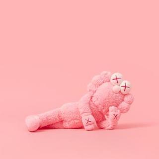 メディコムトイ(MEDICOM TOY)のKAWS BFF Limited Plush (ぬいぐるみ)