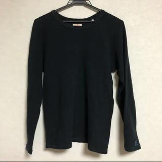 ハリウッドランチマーケット(HOLLYWOOD RANCH MARKET)のハリラン フライス 刺繍 ロンT(Tシャツ/カットソー(七分/長袖))