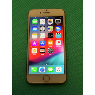 iPhone - 【4257】iPhone8 64