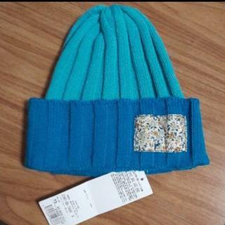 チチカカ(titicaca)のチチカカ ニット帽(ニット帽/ビーニー)