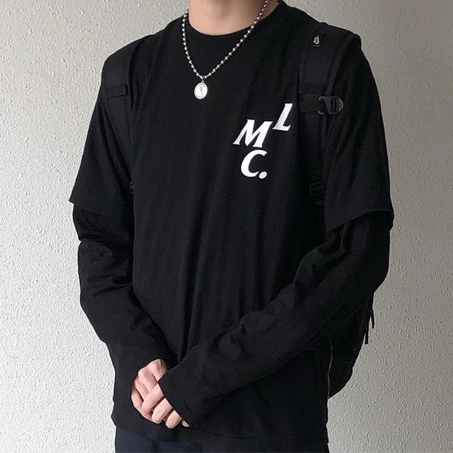 STYLENANDA(スタイルナンダ)のLMC 18ss Tee メンズのトップス(Tシャツ/カットソー(半袖/袖なし))の商品写真