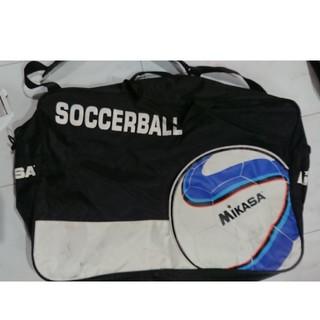 ミカサ(MIKASA)のサッカーボールケース(ボール)