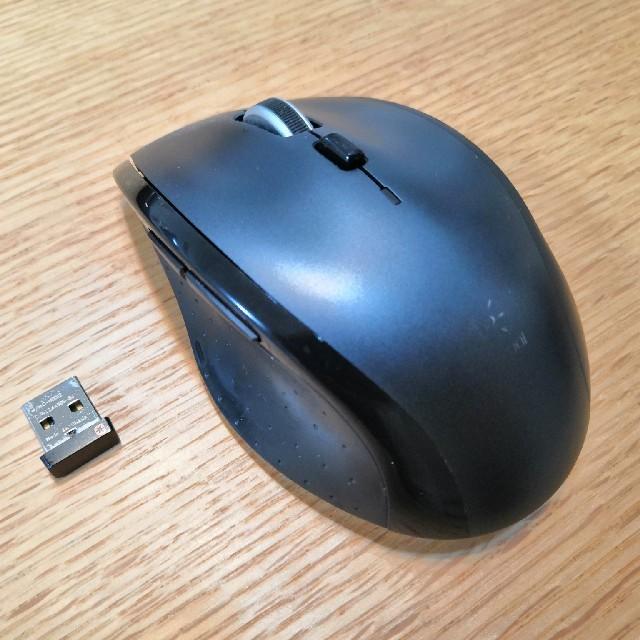 m705 マウス