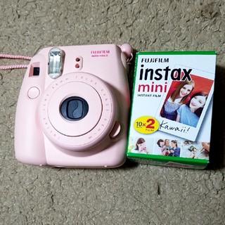 instax mini8