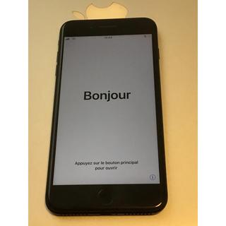 アイフォーン(iPhone)の【1469】iPhone7 plus 128(スマートフォン本体)