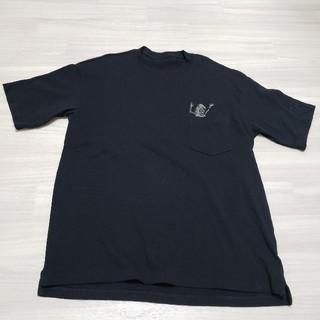 ジーユー(GU)のGU Kim Jones Tシャツ(Tシャツ/カットソー(半袖/袖なし))