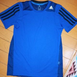 adidas - adidas140cmTシャツ
