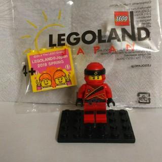 レゴ(Lego)のレゴ ミニフィグ カイ(知育玩具)