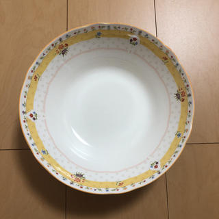 ノリタケ(Noritake)のノリタケ トゥルーラブ 深皿(スープ・パスタ皿)(食器)