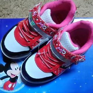 ディズニー(Disney)のミッキーマウス 子供用 16cm(スニーカー)