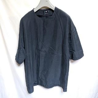 ハレ(HARE)のHAREプルオーバーシャツ(Tシャツ/カットソー(半袖/袖なし))