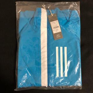 アディダス(adidas)の【新品・未着用】アディダス ウィンドジャケット LLサイズ DZ0039(ナイロンジャケット)