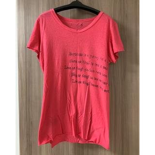 ルグランブルー(LGB)の【if six was nine】Tシャツ カットソー ROYAL FLASH(Tシャツ/カットソー(半袖/袖なし))