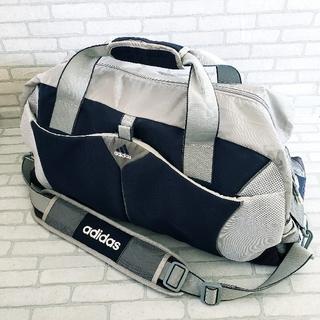 アディダス(adidas)のadidas アディダス ボストンバッグ スポーツ トラベル(ボストンバッグ)