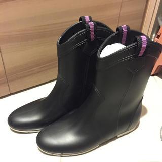ファビオルスコーニ(FABIO RUSCONI)のファビオルスコーニ レインブーツ(レインブーツ/長靴)