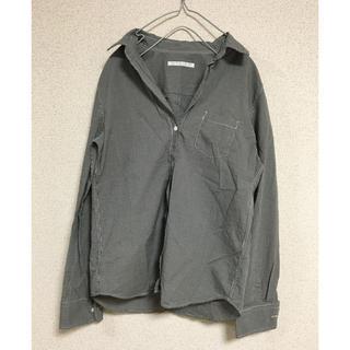 ドアーズ(DOORS / URBAN RESEARCH)のアーバンリサーチドアーズ  チェックシャツ(シャツ/ブラウス(長袖/七分))