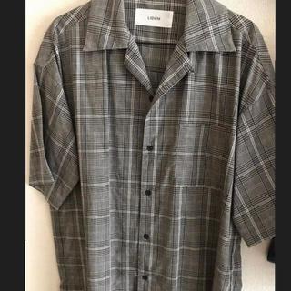 ハレ(HARE)のオープンカラーシャツ(シャツ)
