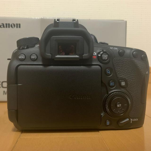 Canon(キヤノン)の【超美品】 Canon EOS 6D Mark Ⅱ スマホ/家電/カメラのカメラ(デジタル一眼)の商品写真