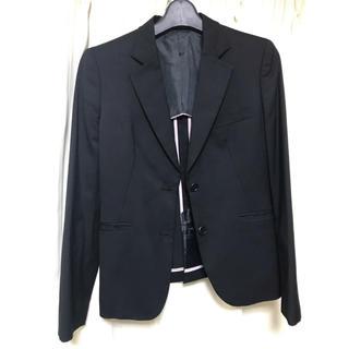 アオキ(AOKI)のLES MUES スーツジャケット(スーツ)