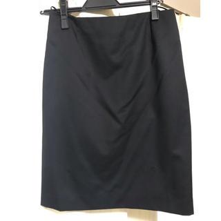 アオキ(AOKI)のLES MUES スーツ スカート(スーツ)