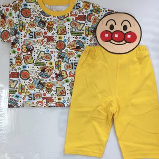 アンパンマン(アンパンマン)の新品 アンパンマン パジャマ 90サイズ(パジャマ)