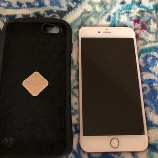 アイフォーン(iPhone)のiPhone6 plus 16GB(スマートフォン本体)