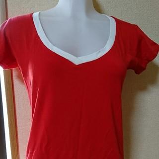 ザラ(ZARA)のZARAシャツ(Tシャツ(半袖/袖なし))