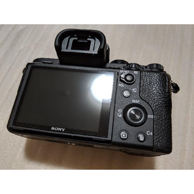 SONY(ソニー)のα7II&Ulyssesボディスーツ限定版 スマホ/家電/カメラのカメラ(ミラーレス一眼)の商品写真