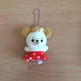 ディズニー(Disney)の新品 カドリーベア 指人形 マスコット(ぬいぐるみ)