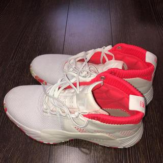 アディダス(adidas)のアディダスバスケバッシュ27.5(バスケットボール)