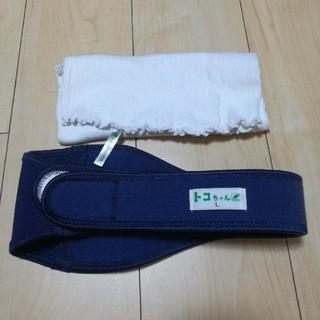 美品★トコちゃんベルト2 L 腹巻き付(マタニティウェア)