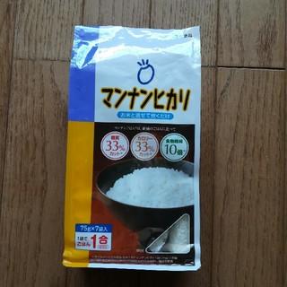 大塚食品 マンナンヒカリ(米/穀物)