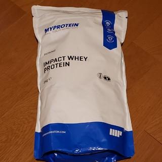 マイプロテイン(MYPROTEIN)のマイプロテイン ホエイプロテイン ピスタチオ味 1kg(プロテイン)