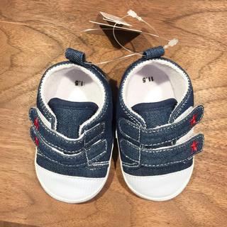 baby shoes(スニーカー)