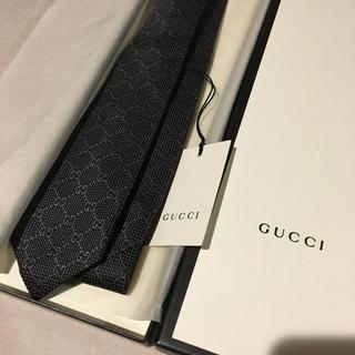 GUCCI グッチ ネクタイ 未使用 正規品