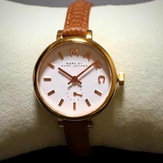 9991686d47 マークバイマークジェイコブス(MARC BY MARC JACOBS)のMARC BY MARC JACOBS 腕時計 新品