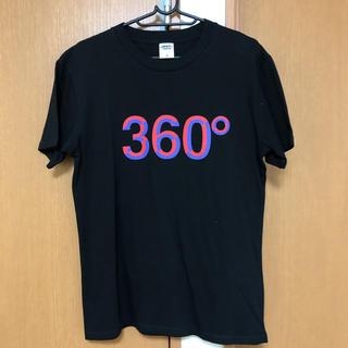 サンダイメジェイソウルブラザーズ(三代目 J Soul Brothers)の【値下げ!】三代目JSB ツアーTシャツ(Tシャツ(半袖/袖なし))