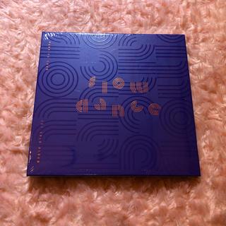 ジェイワイジェイ(JYJ)のユチョン スローダンス  slowdance CD 未開封(K-POP/アジア)