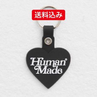 ジーディーシー(GDC)のgirl's don't cry human made キーホルダー(キーホルダー)