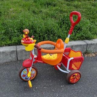 アンパンマン(アンパンマン)のアンパンマン 三輪車(三輪車)
