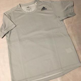 adidas - アディダス メンズ Tシャツ 未使用