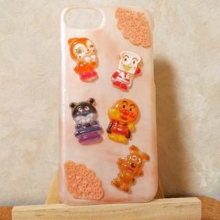 アンパンマングミ iPhoneケース(iPhoneケース)