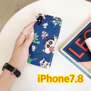 ⭐️SALE⭐️【クレヨンしんちゃん パジャマ】iPhone7.8 (iPhoneケース)
