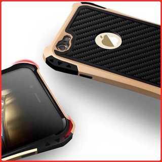 ⚡️衝撃に強い⚡️クールモデル バンカーリング付き gold ⚡(iPhoneケース)