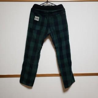 リー(Lee)の4/21日まで sale 更に4着~♡Lee パンツ チェック(デニム/ジーンズ)