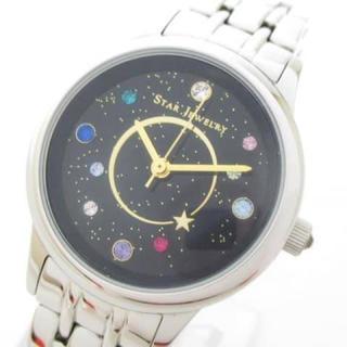 スタージュエリー(STAR JEWELRY)のSTAR JEWELRY COSMIC TIME(腕時計)