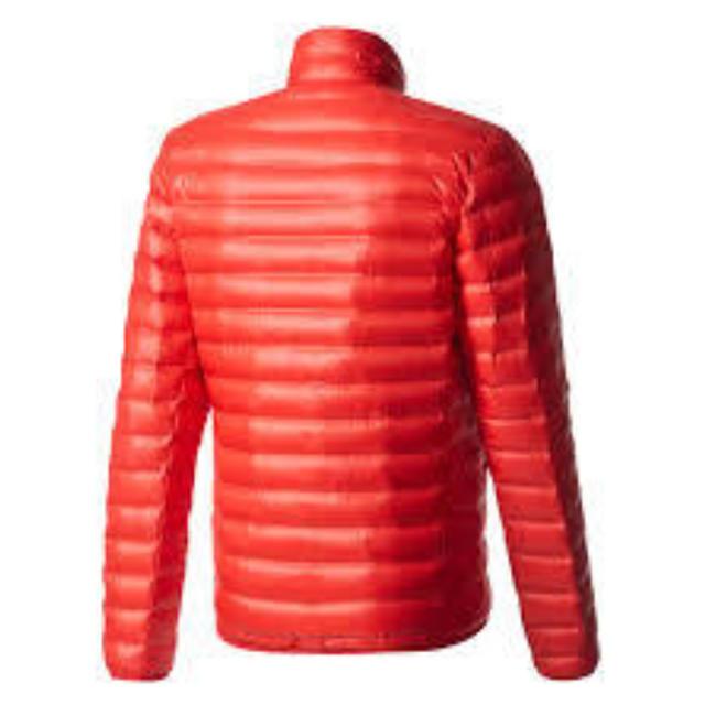 adidas(アディダス)のアディダス ダウンジャケット メンズのジャケット/アウター(ダウンジャケット)の商品写真