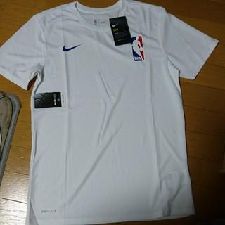 NIKE - NIKE ナイキ バスケットTシャツ M 新品