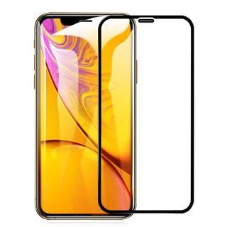 【送料込み】iPhone XS Max ガラスフィルム 6.5インチ(保護フィルム)