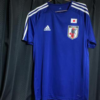 アディダス(adidas)の日本代表ユニフォーム(応援グッズ)